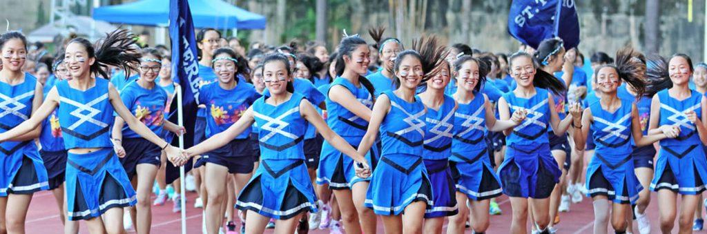 CHIJ St Nicholas Girls' School